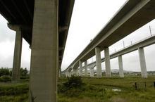 M2 bridge
