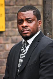 Dr Babatunde Oshinusi, 43, is accused of sexually assaulting two women at St Mary's Medical Centre, in Strood.