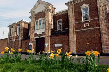 HMP Rochester