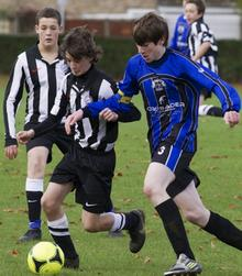 Medway Messenger Youth League