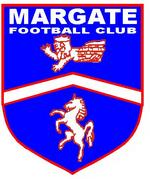 Margate badge