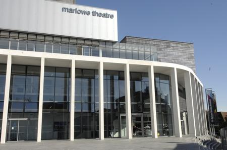 Canterbury's Marlowe Theatre