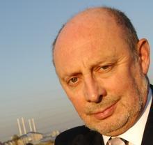 Gravesham council leader, Michael Snelling