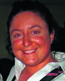 Nicola Webster