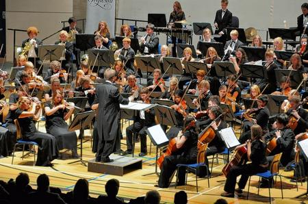 The Kent Youth Orchestra