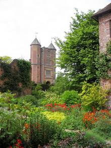Sissinghurst Castle plays host to a Smallholding Fair this weekend