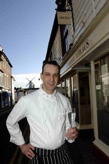Michelin Start Restaurants Near Whitstable