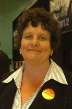 Cllr Teresa Murray