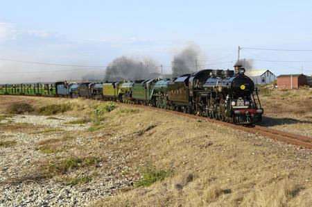 Romney, Hythe and Dymchurch Railway
