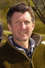 Farmer Andrew Lingham