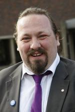 Cllr Vince Maple