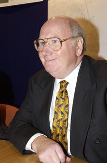 Entrepreneur Jimmy Godden