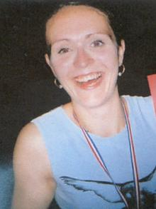 Rebecca Carr who went missing 10 years ago