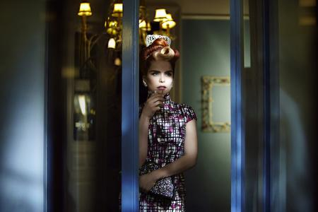 Paloma Faith will perform at Bedgebury Pinetum. Picture: Rebecca Pierce