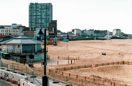 Margate's main beach