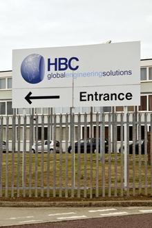 HBC has announced it is to cut half of its workforce