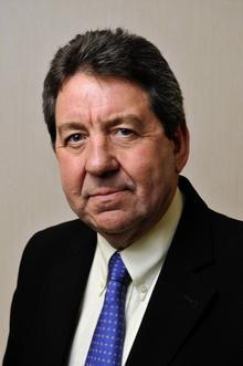 Sittingbourne and Sheppey MP Gordon Henderson