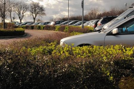 Sheppey Community Hospital car park, Plover Road, Minster