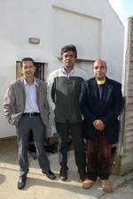 Shofiqur Rahman, Hashon Ali and Jobed Joekhan