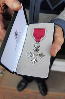 Stan's MBE