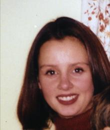 Claire Streader