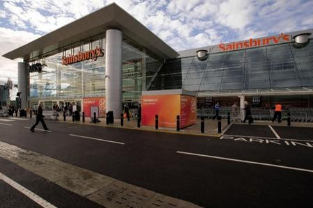 Supermarket's plan to build £25m store
