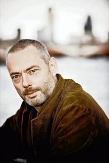 International tenor Mark Padmore is performing at Canterbury Cathedral Picture: Marco Borggreve