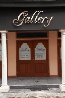 Gallery nightclub, Maidstone