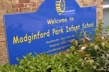 Madginford Park Infant School