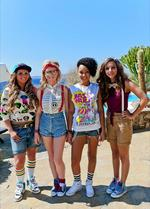 Rhythmix are through to the live shows on ITV's The X Factor