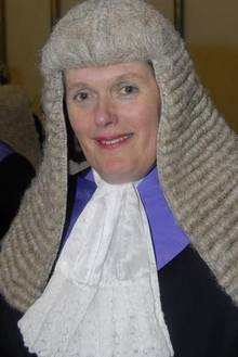 Judge Adele Williams