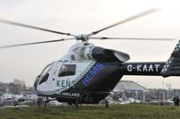 Kent Air Ambulance