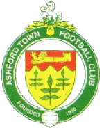 Ashford Town badge