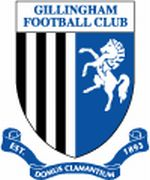Gillingham badge