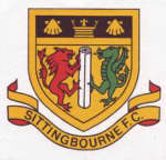 Sittingbourne badge