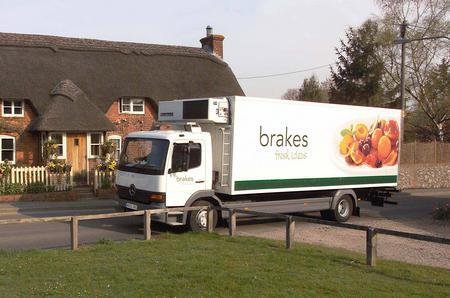 Brakes Group.