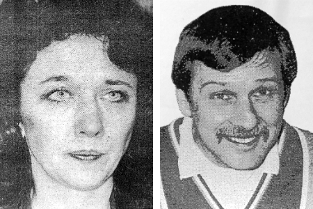 Police Make Fresh Appeal For Information About Murders Of