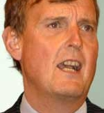 KCC leader Paul Carter