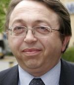 Gillingham MP Paul Clark pays tribute to Michael Foot - clark_paul
