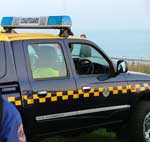 Coastguard library image