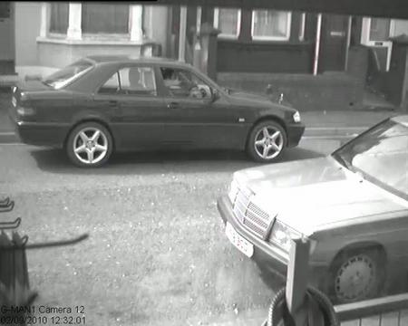 Possible witness to Gillingham hit and run