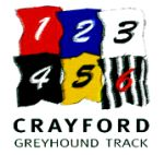 Crayford Greyhound Track logo