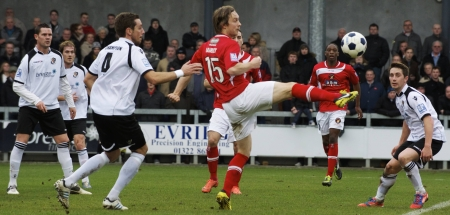 Dartford v Ebbsfleet