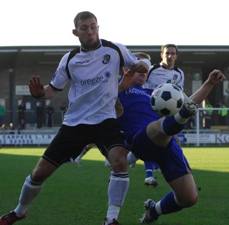 Dartford v Truro