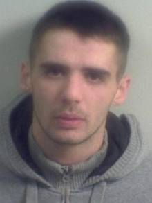 Daniel Burrell, of Ferndown, Meopham, pleaded guilty to being concerned in the supply of cocaine