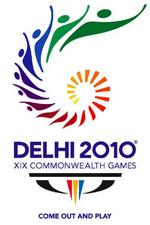 2010 Commonwealth Games logo
