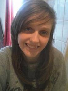 Victoria Woodbridge, 20, was fatally injured in London Road, Swanley