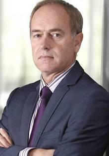 Discovery Park chairman Trevor Cartner
