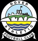 Dover Athletic badge