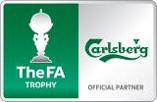 FA Trophy 2011/12 logo